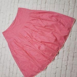 J. Crew midi Skirt